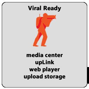 viral ready