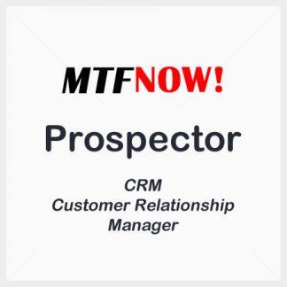 Prospector CRM