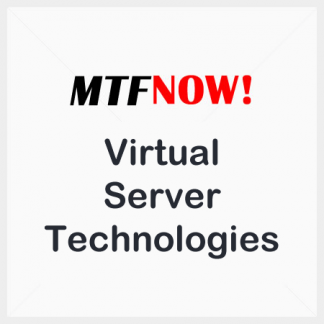 Virtual Server Technologies