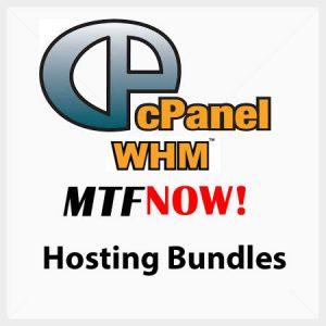 Web Hosting Bundles