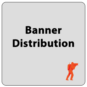 Banner Distribution
