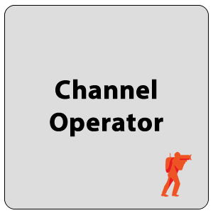 channel operator