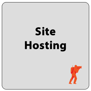 Any Site Hosting