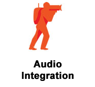 Audio Integration
